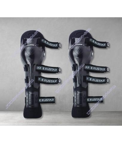 สนับเข่า-ขา EXUSTAR รุ่น E-MPK 303D