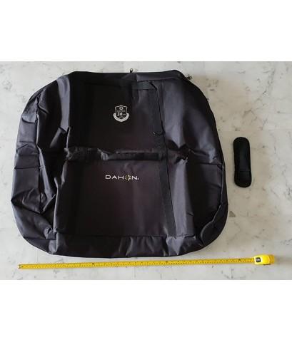 กระเป๋า DAHON 30ปี สีดำ