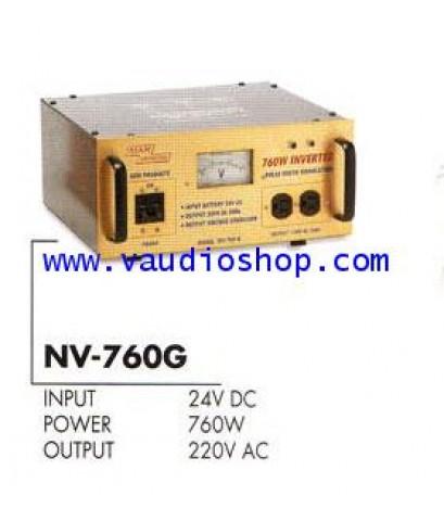 อินเวอร์เตอร์ SIAMNEON NV-760G