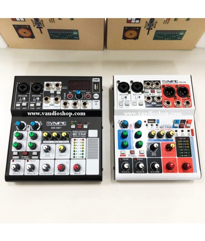 Mixer My NPE SM-6E (USB)