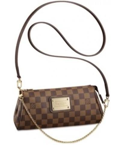 กระเป๋าหลุยส์ วิตตองแท้ รุ่น EVA Monogram (สินค้าของแท้และใหม่นำเข้าจากร้าน LVยุโรป)