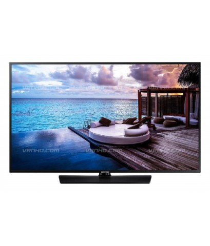 SAMSUNG HG55AJ690UK (S.E.Asia) 4K UHD SMART TV Hospitality Display for B2B (Business to Business)
