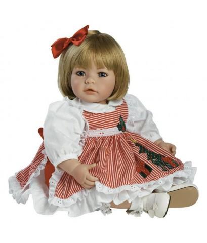 (ส่งฟรี)Pre-Order : Adora Pin-a-four Seasons ตุ๊กตาเด็กน้อยอะดอล่า พร้อมชุด 4 ชุด