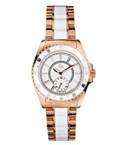 นาฬิกา GC
