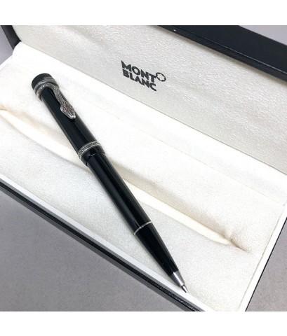 ดินสอ MONTBLANC 4810 ปี 1993 Limited 3825 / 7000 Agatha Christie ปลายเส้นไส้ดินสอ 0.5mm ตัวด้ามอครีล