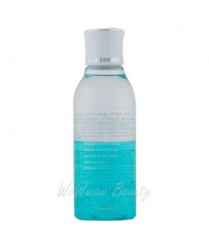 (Pre Order) Tony Moly Clear Masic Lip and Eye Remover 150 ml. น้ำยาเช็ดทำความสะอาดเครื่องสำอาง