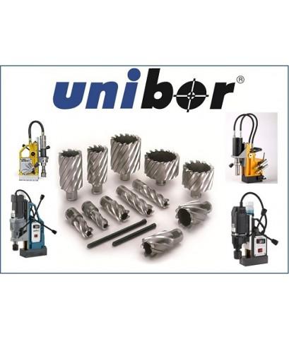 สว่านแท่นแม่เหล็ก UNIBOR EQ-100