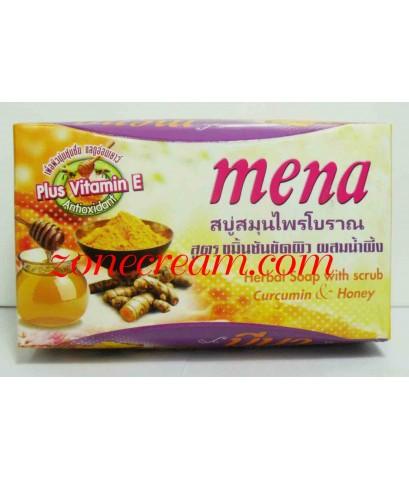 ครีมมีนา Mena Cream