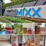 คอนโดเทพารักษ์/ให้เช่าคอนโดใหม่ LPN Mix เทพารักษ์-ศรีนครินทร์ ห้องสวย วิวสวน ตึกด้านหน้าติดถนนใหญ่