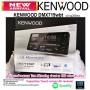 Kenwood DMX719wbt รุ่นใหม่ล่าสุดปี2019 รองรับการสะท้อนหน้าจอโทรศัพท์แบบ True mirroring 2ways control