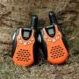 วิทยุสื่อสาร walkie talkie 3-5km. RT602(แพ็คคู่)