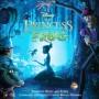 มหัศจรรย์มนต์รักเจ้าชายกบ The Princess and the Frog /หนังการ์ตูน /พากษ์ไทย,อังกฤษ+ซับไทย DVD 1แผ่น