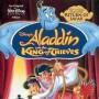 หนังการ์ตูนAladdin and the King of Thieves อะลาดินและราชันย์แห่งโจร/พากษ์ไำทย,อังกฤษ+ซับไทยDVD 1แผ่น