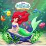 หนังการ์ตูนThe Little Mermaid เงือกน้อยผจญภัย /พากษ์ไทย,อังกฤษ+ซับไทย,อังกฤษ DVD 1แผ่น