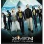 หนังฝรั่ง X-Men: First Classเอ็กซ์-เม็น: รุ่นหนึ่ง /พากษ์ไทย,อังกฤษ ซับไทย,อังกฤษ