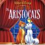 การ์ตูน ARISTOCATS แมวเหมียวพเนจร /พากษ์ไทย,อังกฤษ ซับไทย,อังกฤษ DVD 1 แผ่น
