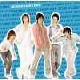 SS5O1 3rdSingle Lucky Days Special+Special Album Find Japanese Vers.+All MyLove PhotoShooting:DVD 1