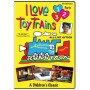 I Love Toy Trains 1-5 dvd
