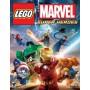 LEGO Marvel Super Heroes เลโก้ มาเวล ซุปเปอร์ฮีโร่