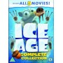 Ice Age ไอซ์ เอจ  รวมชุด ภาค 1-5