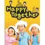 Happy Together Ep.244 : 1 DVD [Sub Thai]
