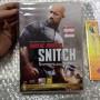 dvd Snitch (Auto Play)-โคตรคนขวางนรก  (พากย์ไทย)