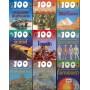 (Book) หนังสือภาพความรู้ ชุด 100 เรื่องน่ารู้ รวม 22 เล่ม ไฟล์ (pdf.) 1 DVD