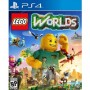 PS4 Lego Worlds R3 Eng
