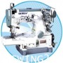 จักรลากุ้นอุตสาหกรรม GEMSY 500-2