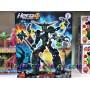 เลโก้ไบโอนิเคิล HERO4 กล่องใหญ่ สีดำ