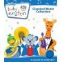 ดนตรี Mp3 : Baby Einstein Classical+Song+Sing and Play Music Collection (CD Mp3/ 1แผ่น) รวม 286เพลง