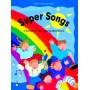 เพลงภาษาอังกฤษสำหรับเด็ก Super Song for Very Young Learners จากอ๊อกซฟอร์ด (CD MP3/1 แผ่น) รวม 30เพลง