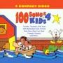 100 Songs For Kids : The Countdown Kids Vol.1-4 (CD Mp3/ 1 แผ่น) รวม 100 เพลงภาษาอังกฤษสำหรับเด็ก