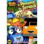 Bob The Builder: A Dino Saur for Scratch (2 ภาษา พากย์+ซับไทย,อังกฤษ) DVD 1 แผ่น