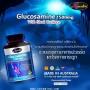 อาหารเสริมสำหรับกระดูกและข้อ Auswelllife Glucosamine 1500 mg. with Shark Cartilage 1แถม1 ส่งฟรี EMS