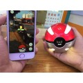 Pokemon Go Ball Power Bank 10,000mAh + LED Flashlight