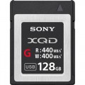 Memory Card Sony XQD 128GB G Series