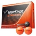 TOURSTAGE EXTRA DISTANCE ORANGE   จำนวน 3 โหล