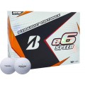 E6 SOFT buy 1 Doz. free 2 Balls