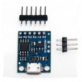 Kick Starter DigiSpark For Arduino