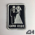 AH-Patch Game Over