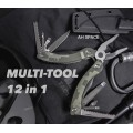 ACU Multi-Tool 12 in 1