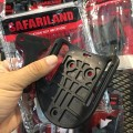 Safariland High Ride Universal Belt