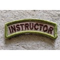 AH-Patch Instructor