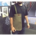 AH Military OD-GREEN Classic Bag
