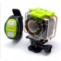 Full HD Sports Action Camera รุ่น Helix wi-Fi