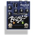 REDIAL BONES Bone Hollywood dual distortion