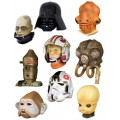 Real Mask Magnet Collection Series 1