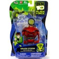 Ben 10 Alien Force 4 Inch Action Figure Brainstorm