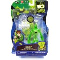 Ben 10 Alien Force 4 Inch Action Figure Goop
